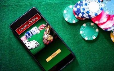 The Edge of Gambling in Online Casinos